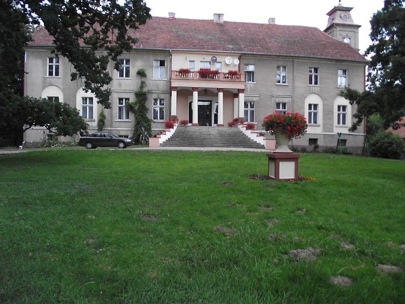 Rolniczy Zakład Doświadczalny w Wielichowie