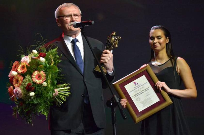 Ambasador Województwa Lubelskiego 2015