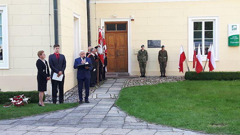 72 rocznica wybuchu Powstania Warszawskiego