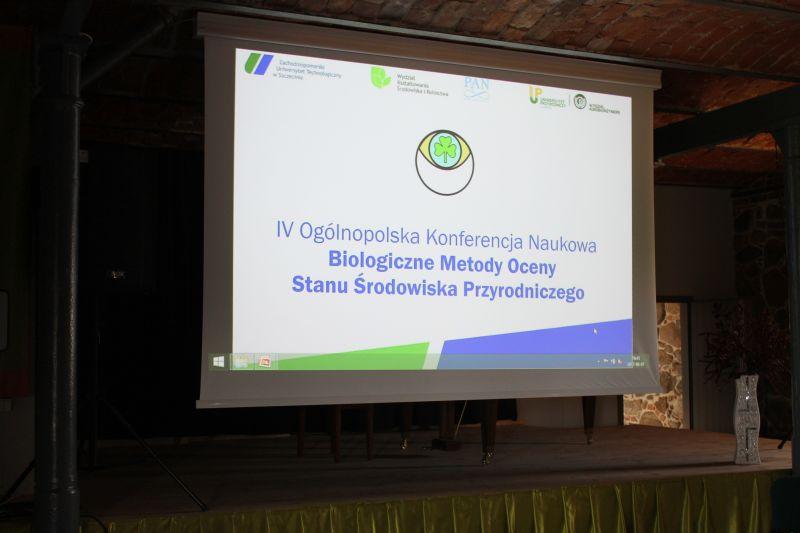 Konferencja w Siemczynie
