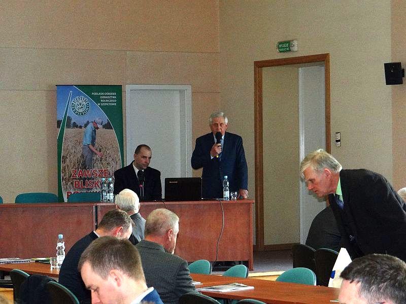 Konferencja naukowa w Białymstoku