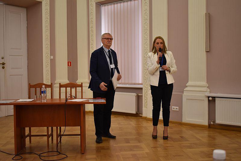 "Konferencja Naukowa pt. ""Bioróżnorodność funkcjonalna gleb Polski"""