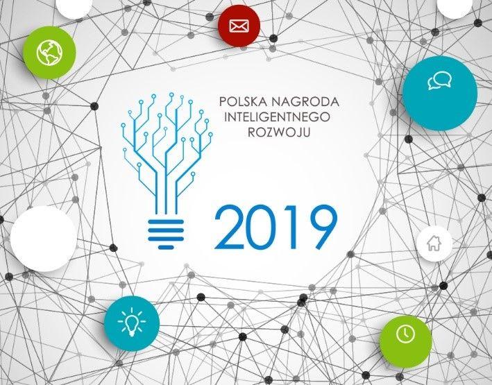 Nagroda Inteligentnego Rozwoju 2019
