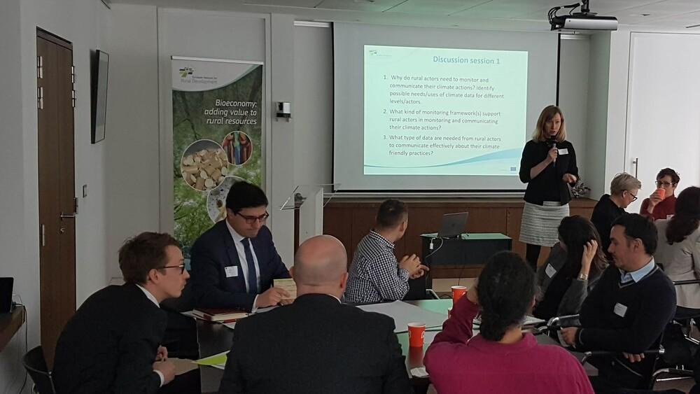 Europejska Sieć Rozwoju Obszarów Wiejskich