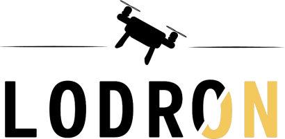 Logo projektu LODRON