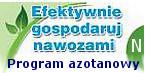 program azotanowy
