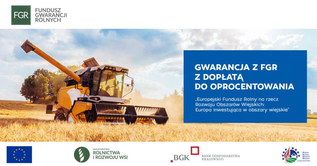 Fundusz Gwarancji Rolniczych