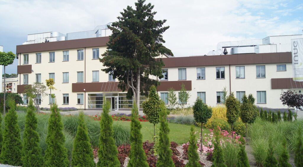 Innowacyjno-Naukowe Centrum Badań Rolniczych