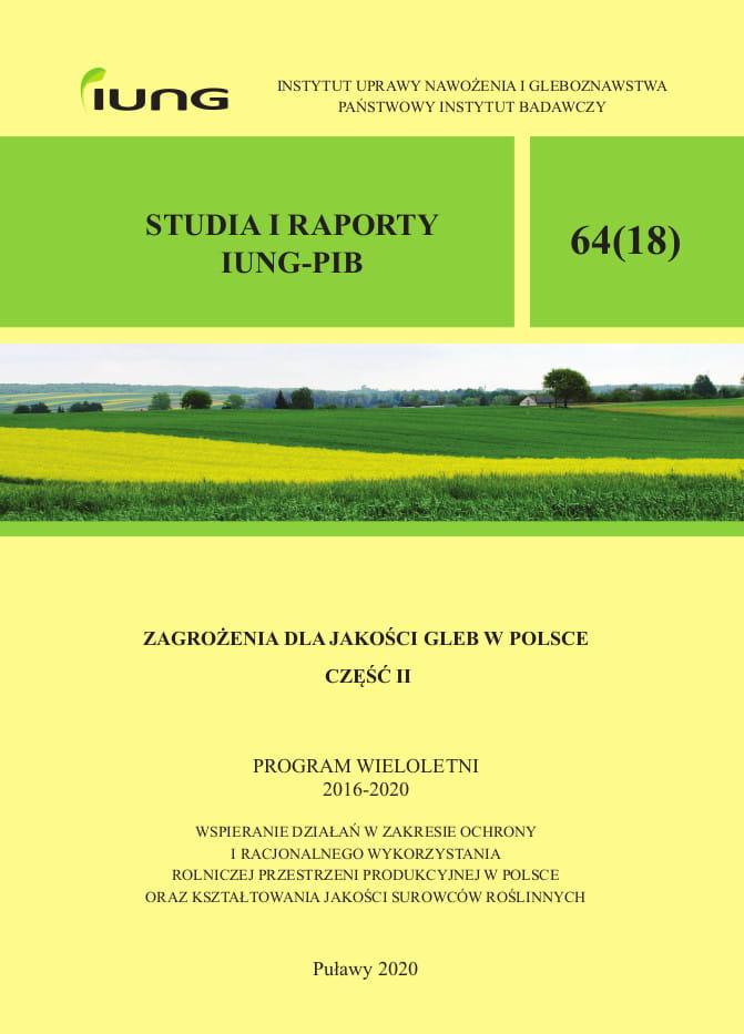 Okładka SiR 64