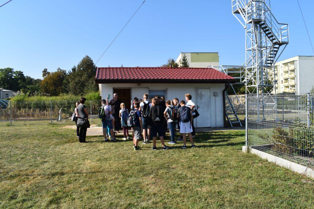 Stacja meteorologiczna IUNG-PIB