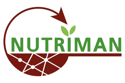 NUTRIMAN logo